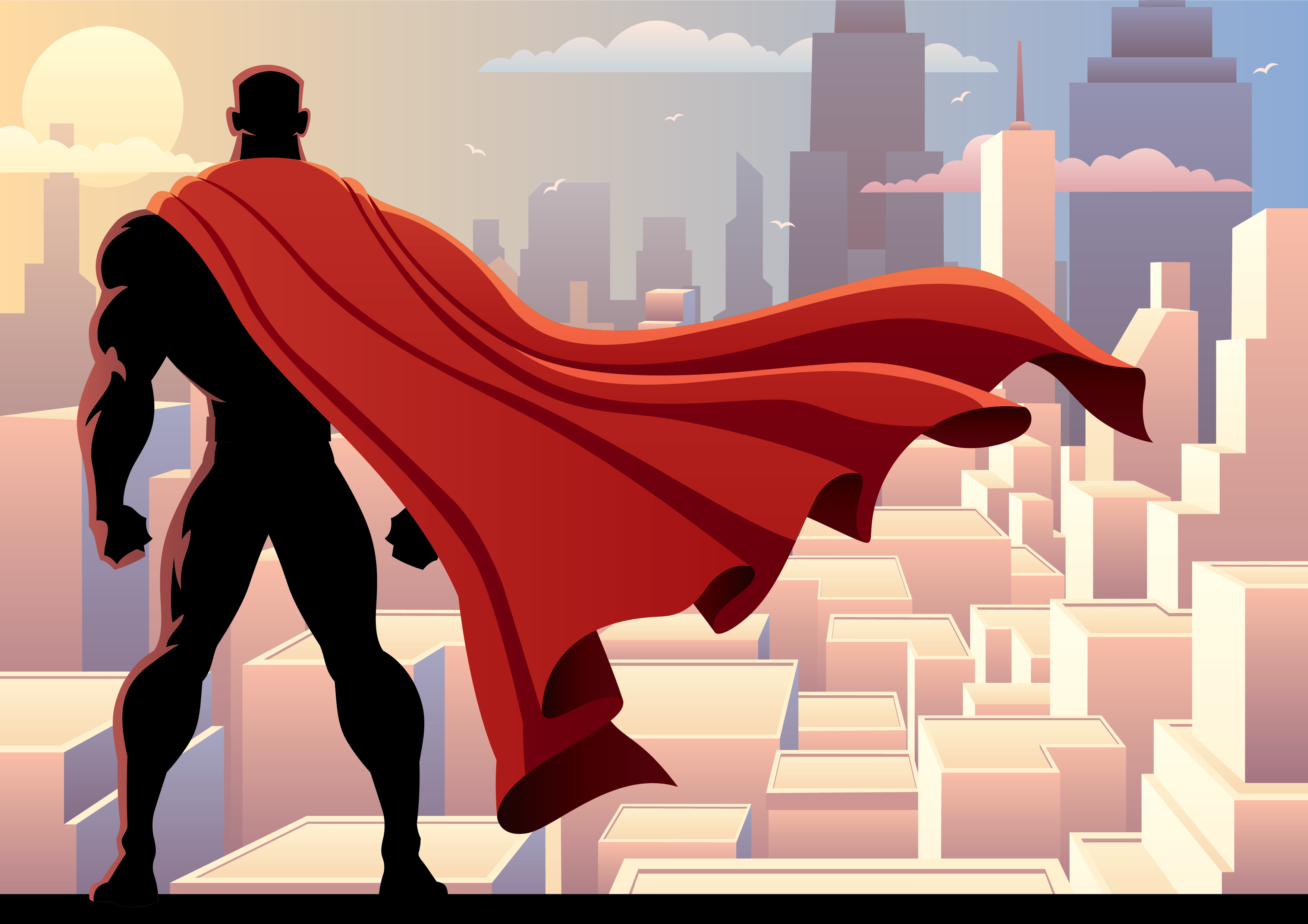 Language Learning Super Powers L-LINGO