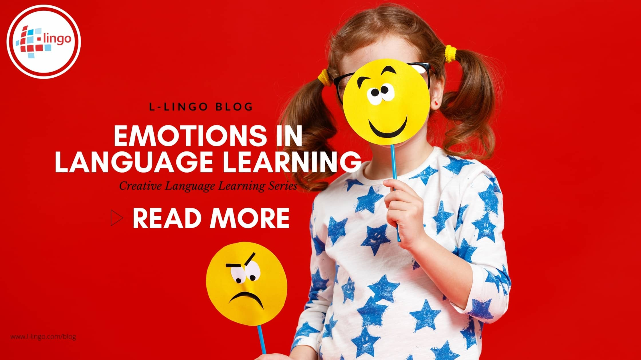 L-Lingo Emotions In Language Learning