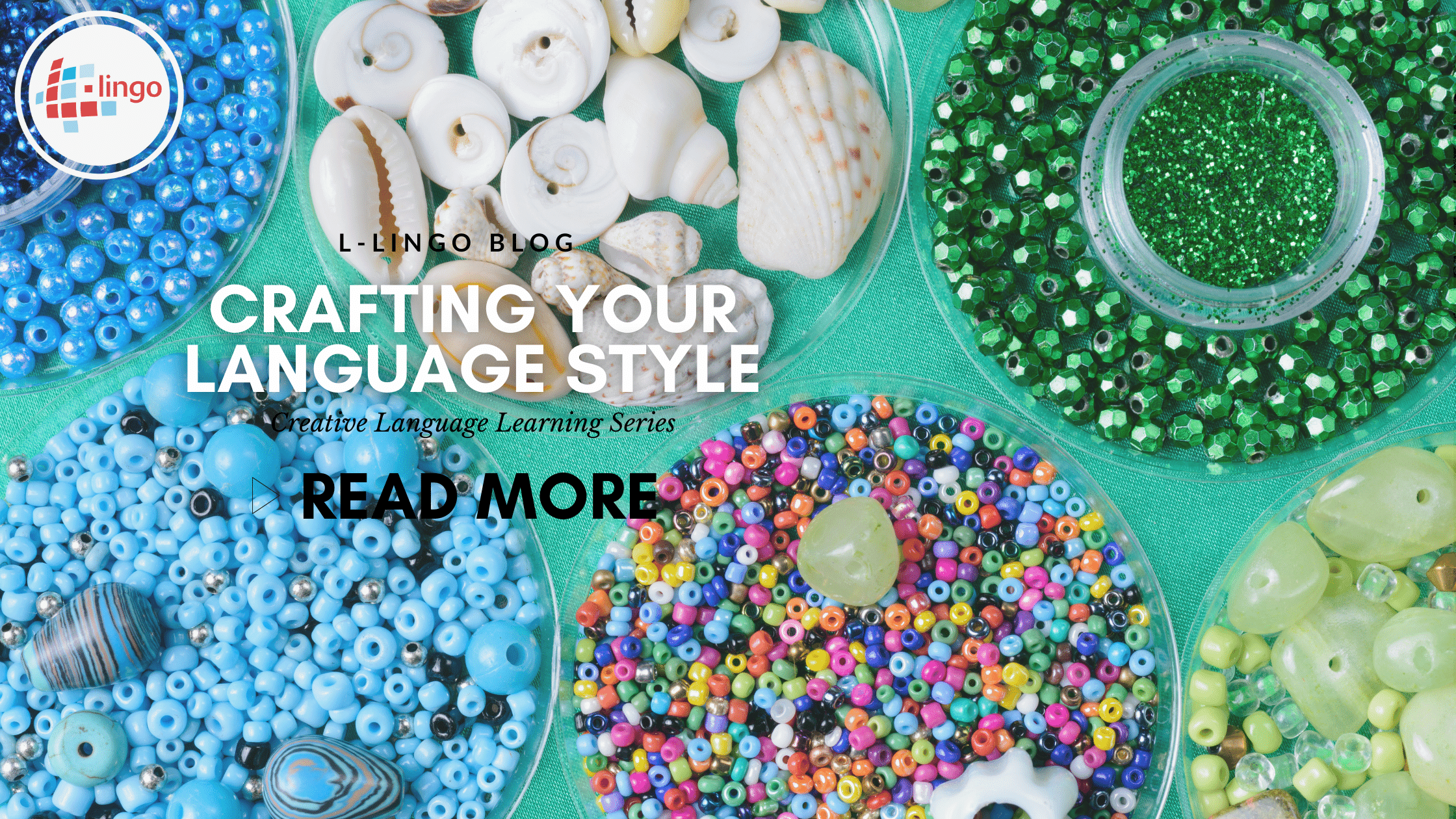 CRAFTING YOUR LANGUAGE STYLE L-LINGO BLOG