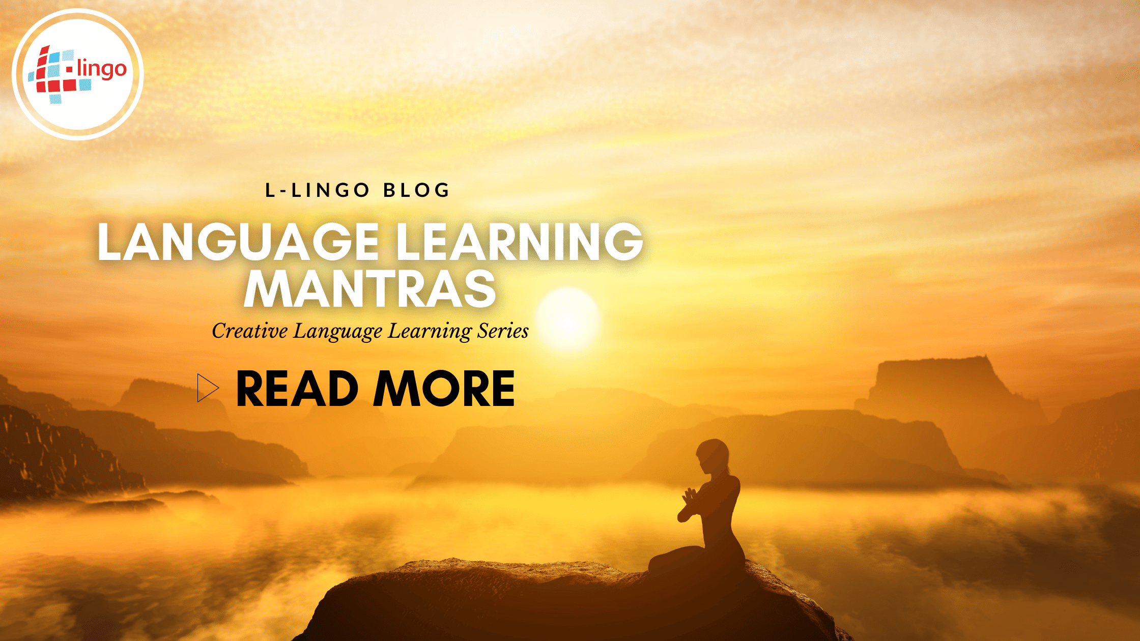 L-Lingo Blog: Language Learning Mantras