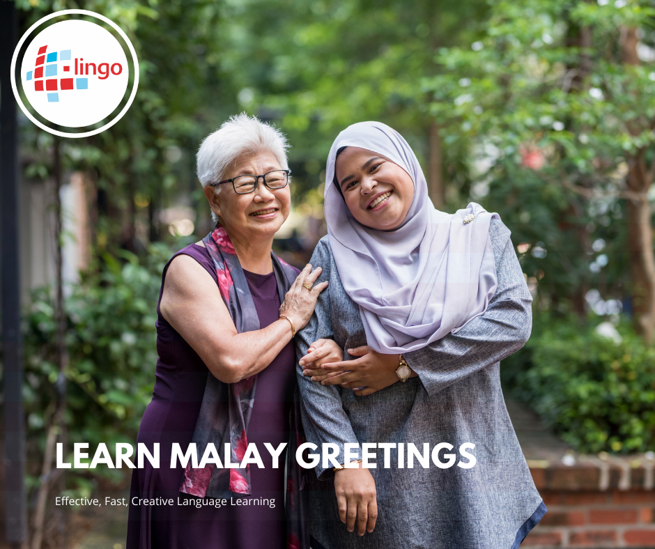 5 Essential Malay Greetings L-Lingo Blog