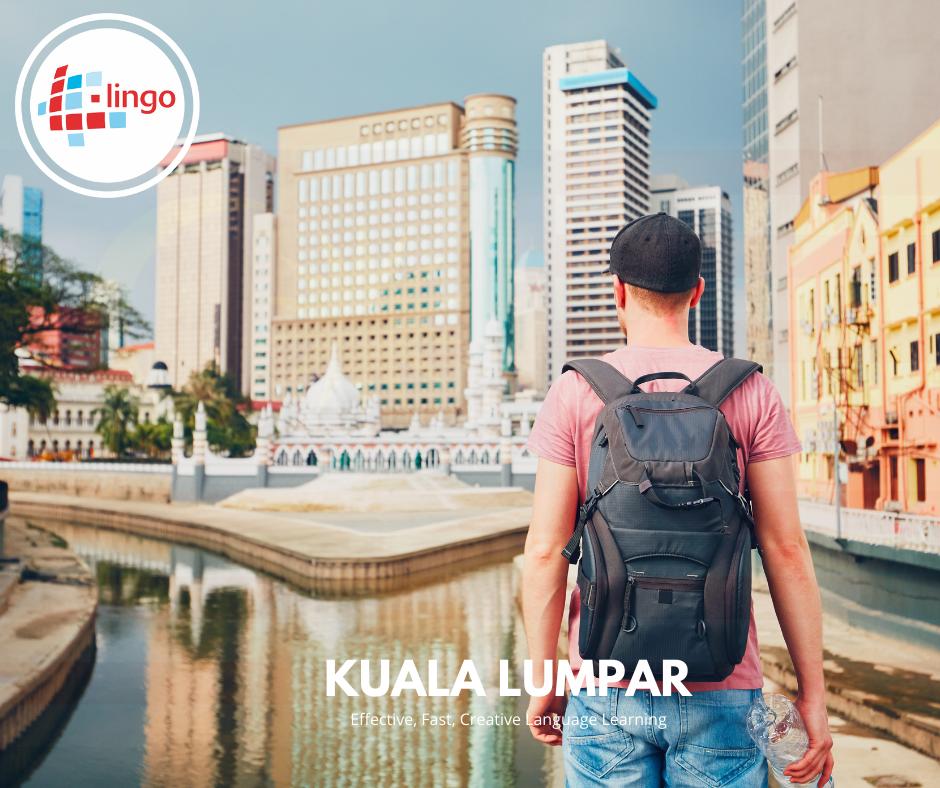 L-Lingo Blog Learn Malay
