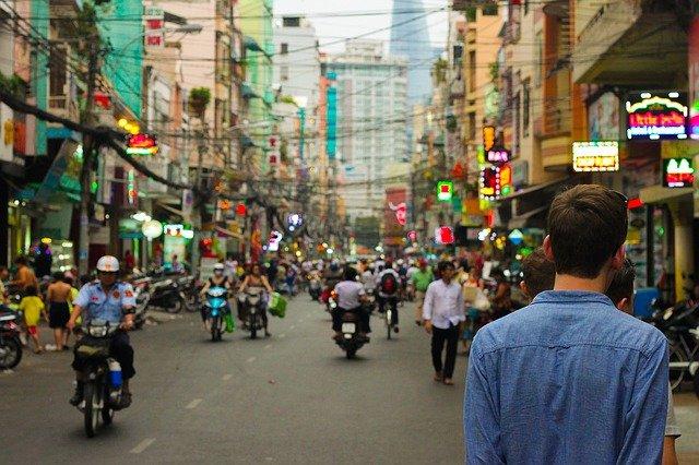 Studying Thai Language