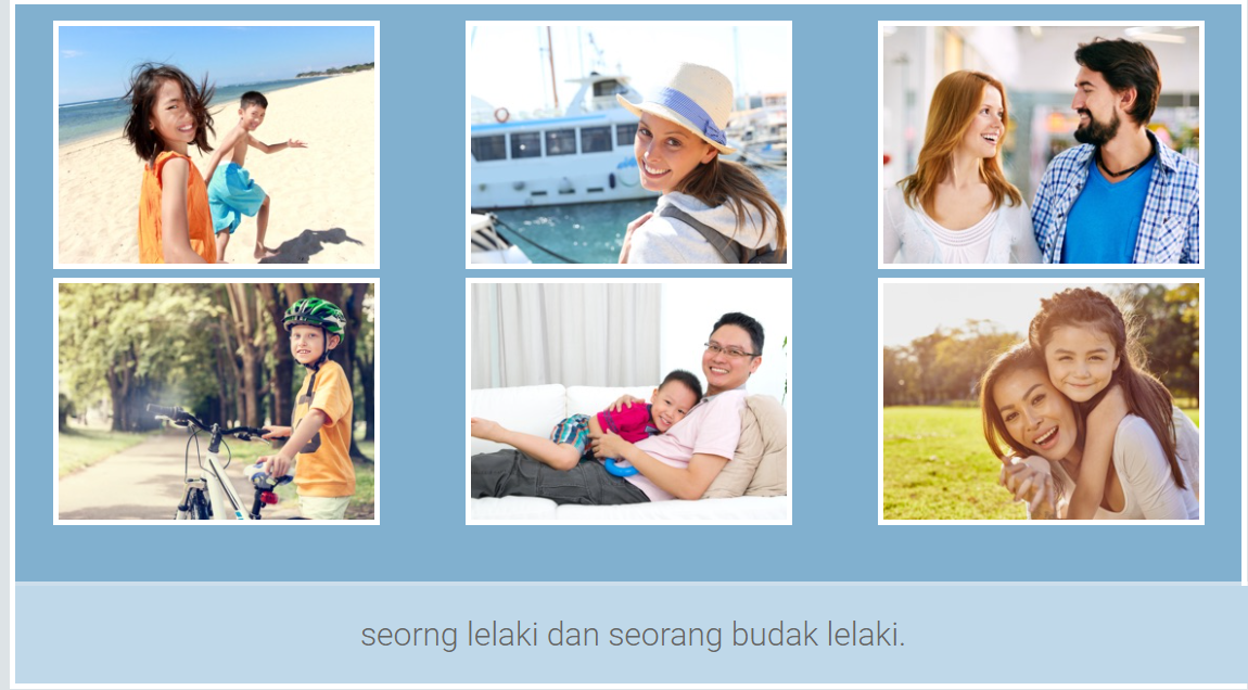 L-Lingo Blog: Learn Malay Greetings With L-Lingo